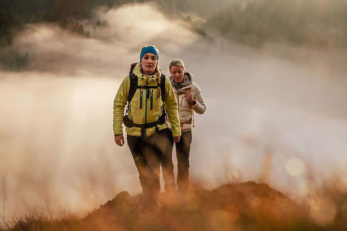 Adventure travel is like investing