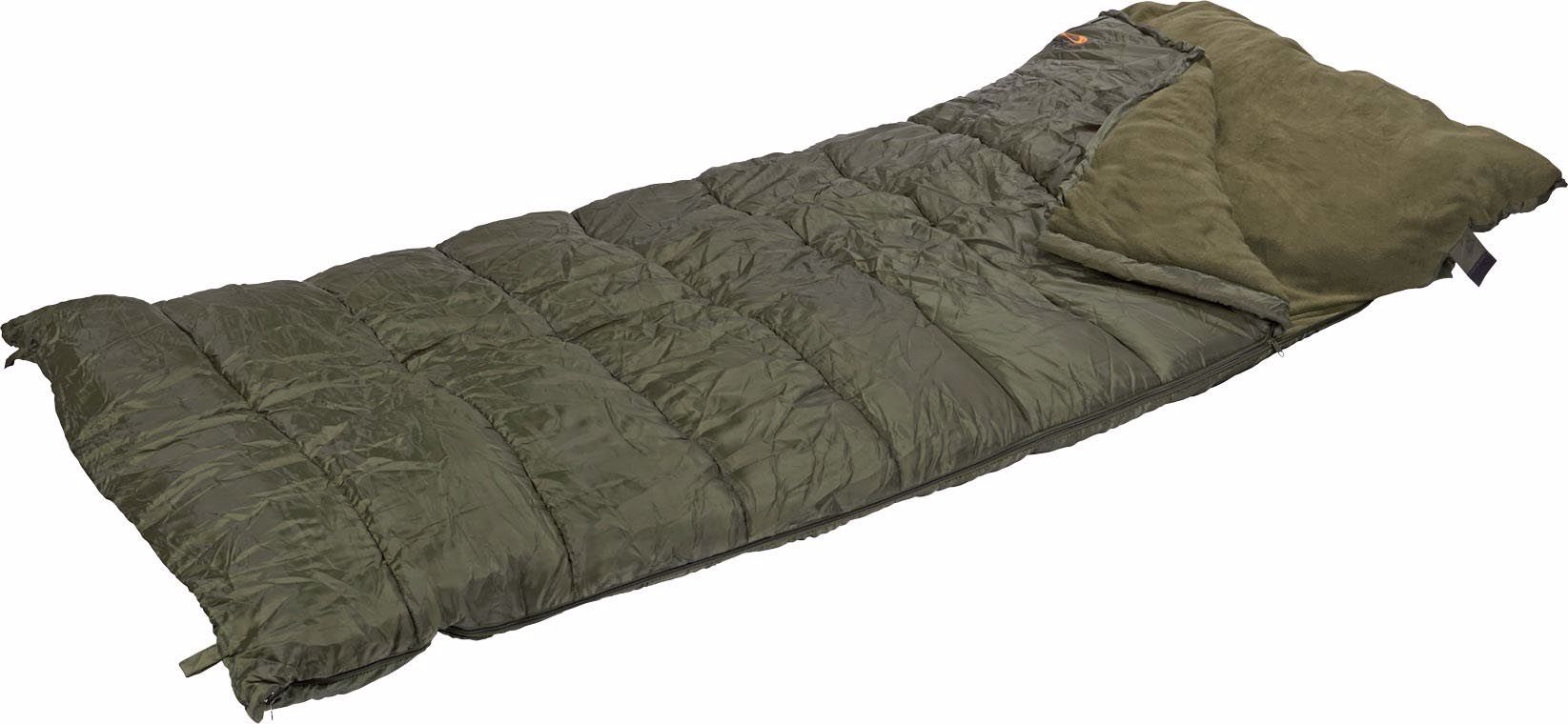 Sweet Dreams on the Trail Part I: Sleeping Bag Selection