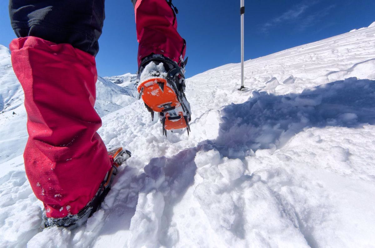 Gearing up for Adventure Travel: Going to Get Gaiters?
