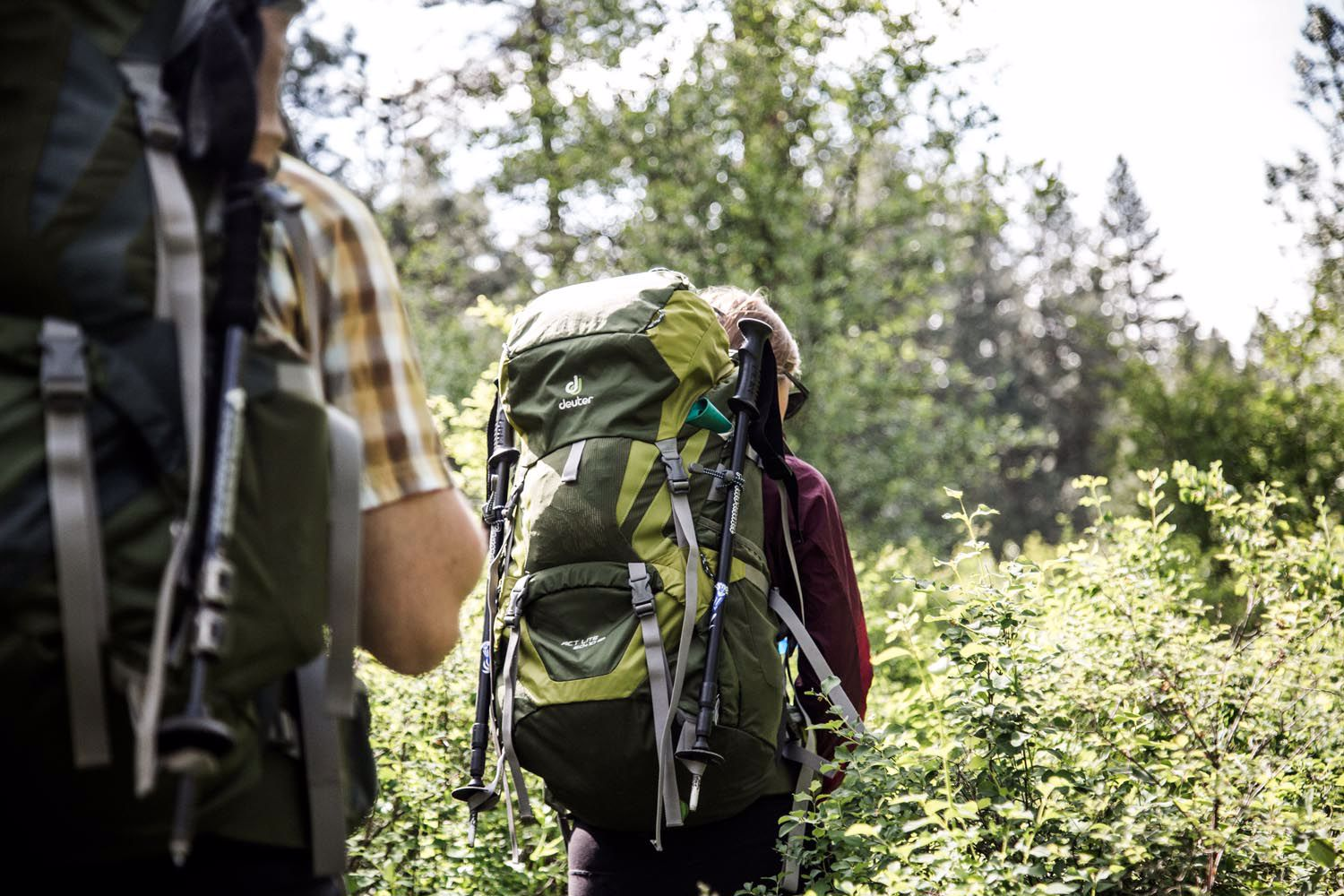 Choosing a tent for lightweight backpacking