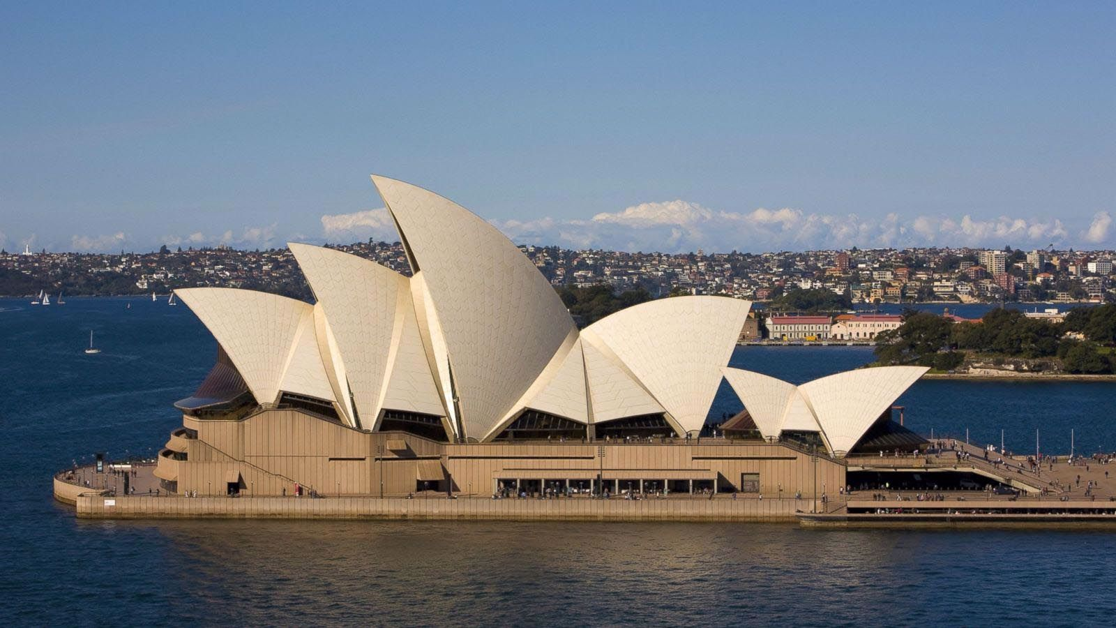 Adventure Vacations: The Ten Best Free Attractions in Sydney