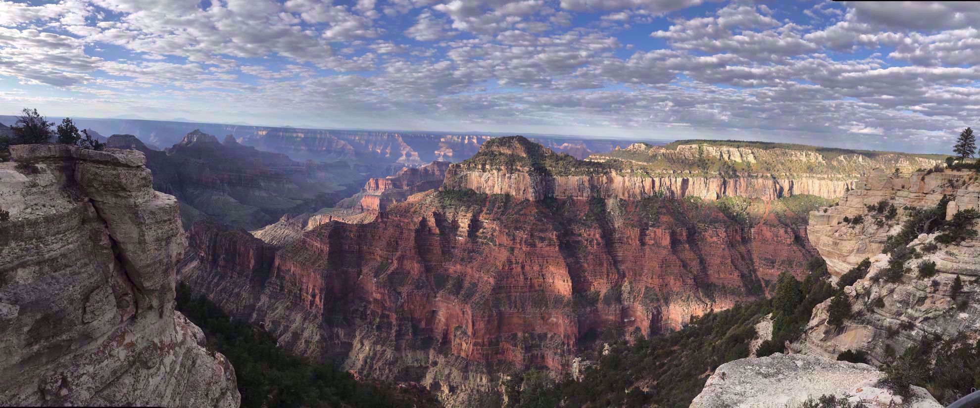 Picture of Hiking the Grand Staircase National Parks