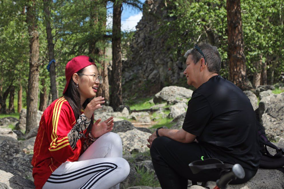 An Interview with Enkh-Oyun Erdenebaatar, Director of Mongolian Gobi Taiga Tour Company