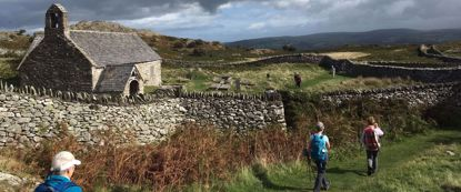 Picture of CHAMPS MEMBERS ONLY -  Hiking Wales