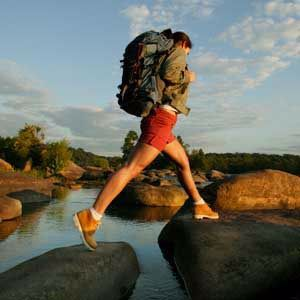 Hiking Vacations and Fitness: The Perfect Match
