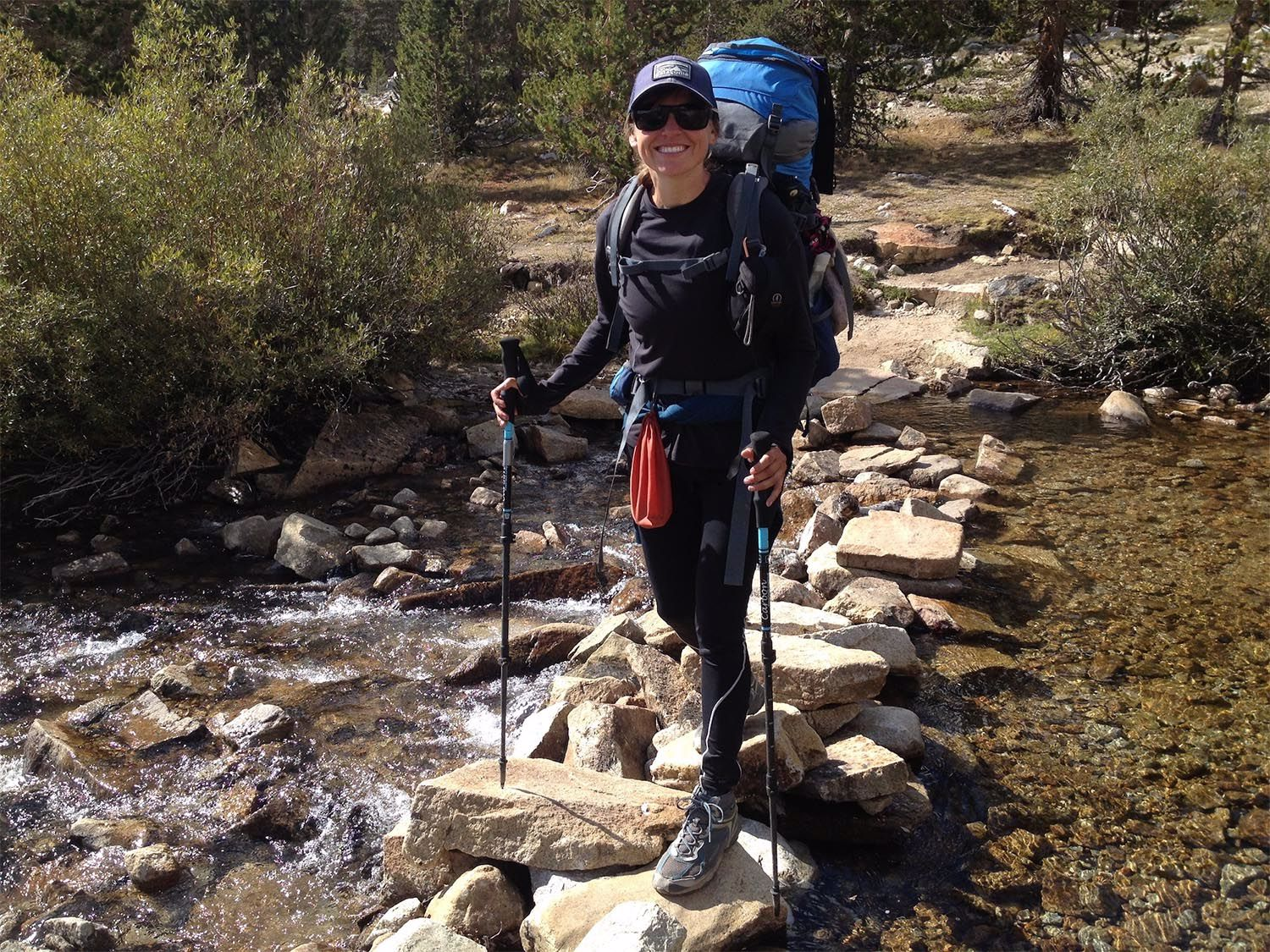 Appalachian Trail Backpacking – the movie!