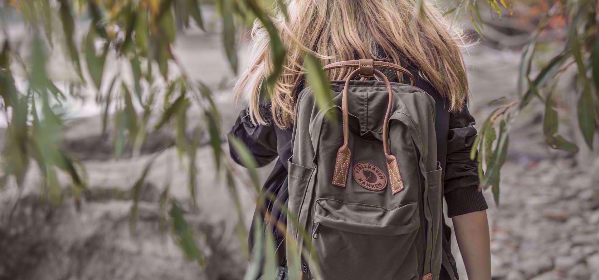 Backpacking for women: Multifunction keeps it light