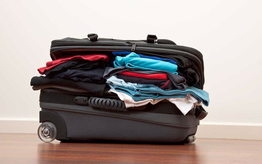 Women's travel tips: Some packing suggestions