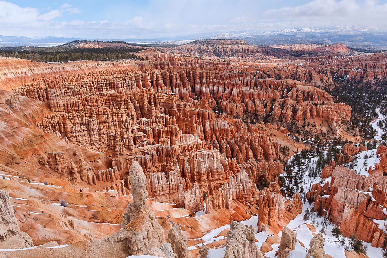 4 Reasons to Visit Bryce and Zion National Parks