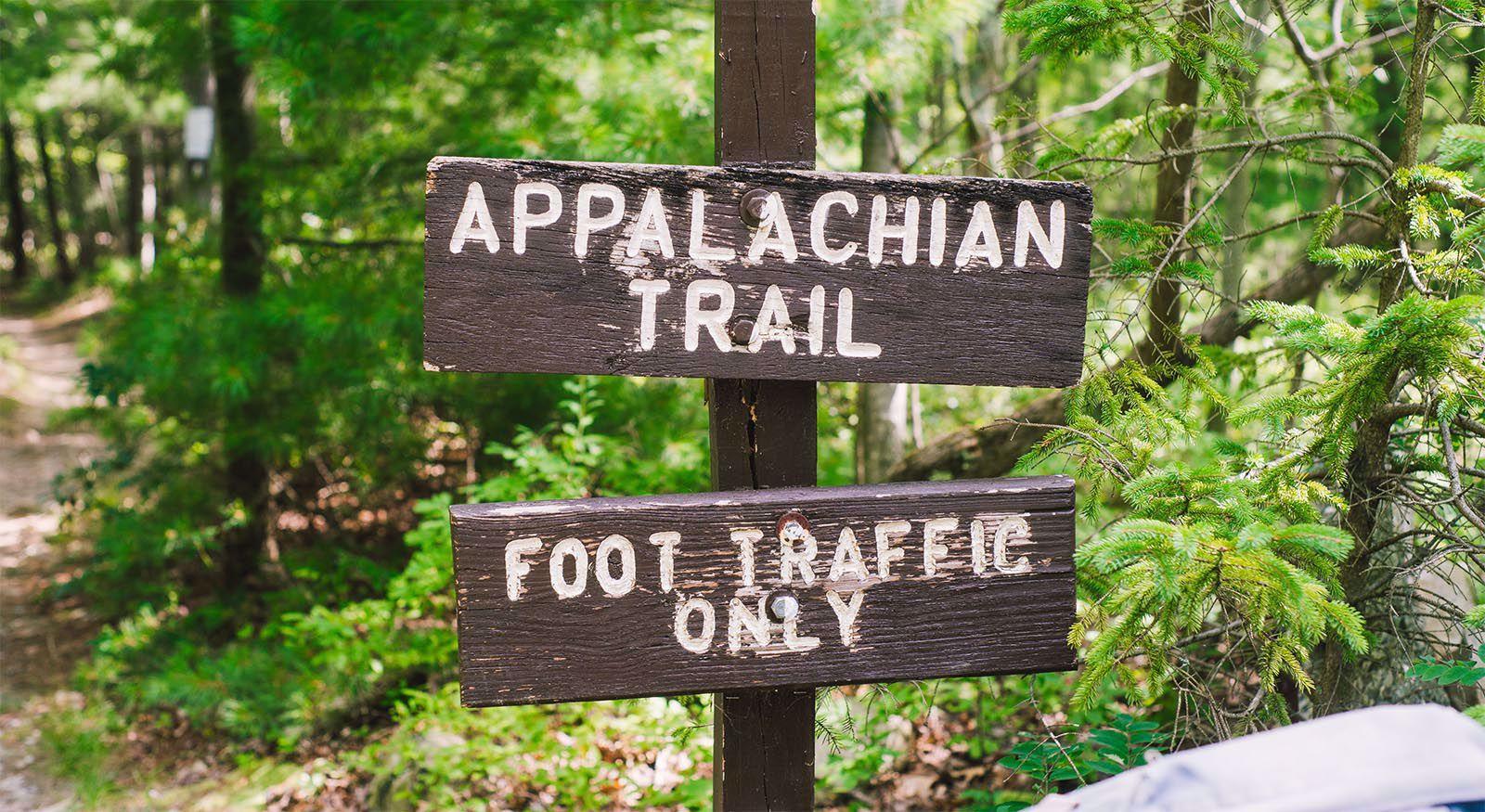 Happy Birthday Appalachian Trail!