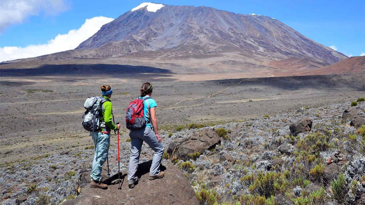 Can adventure travel be too cheap?