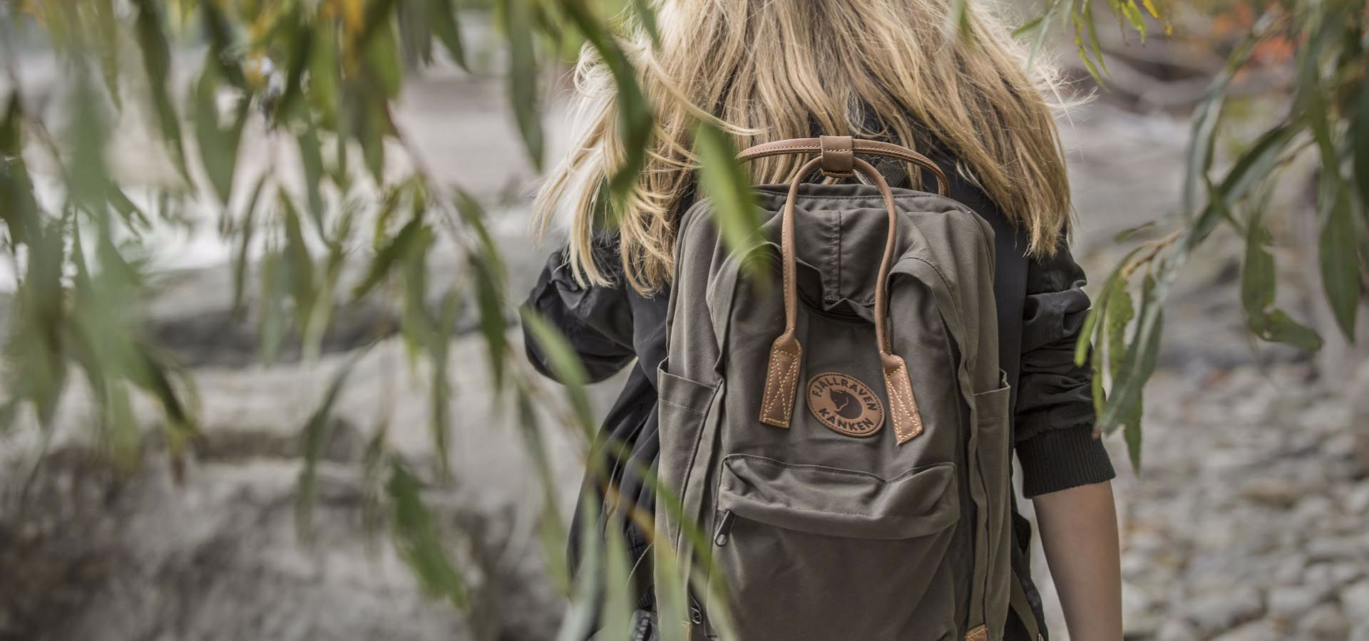 Advice on Backpacks from AGC's Lightweight Lady