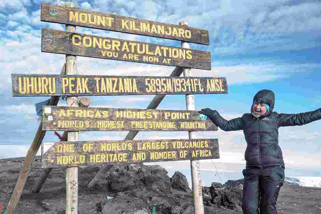 Climbing Kilimanjaro: 5 decisions to make