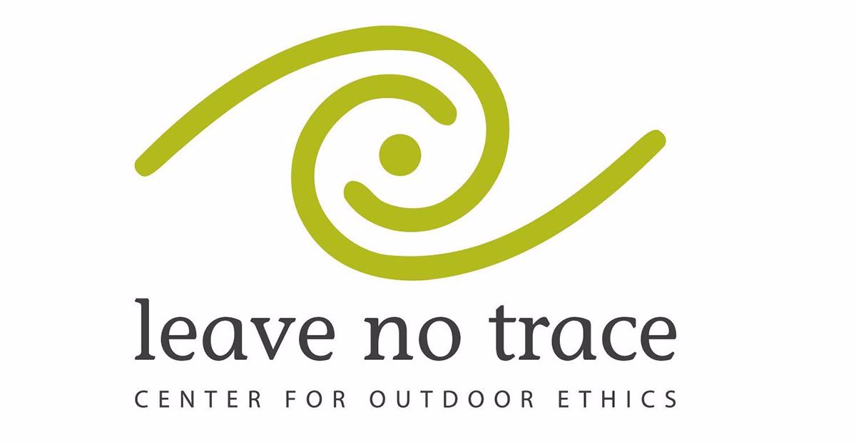 Seven FAQs about Leave No Trace