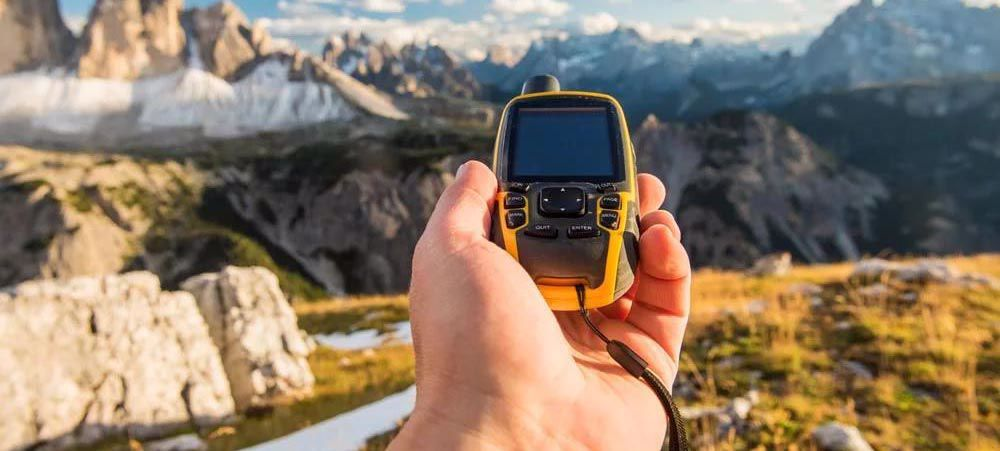 GPS Devices for Hikers