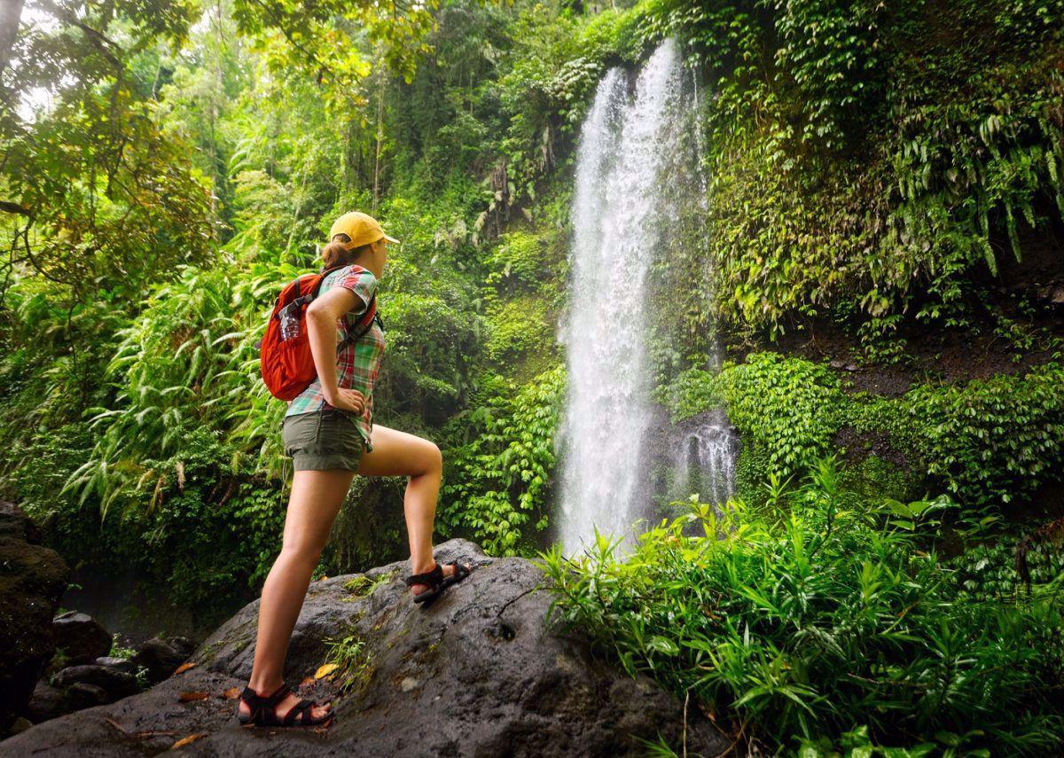 Adventure Travel for Women Under 50