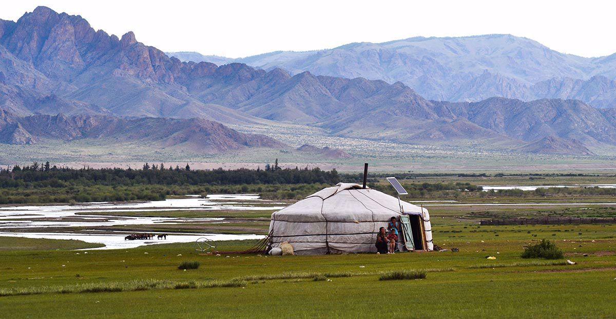 Magic of Mongolia- A Photo Essay