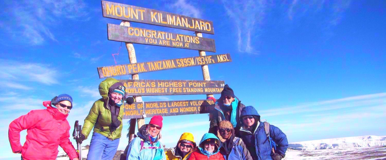 Climbing Kilimanjaro: 5 Decisions to Make