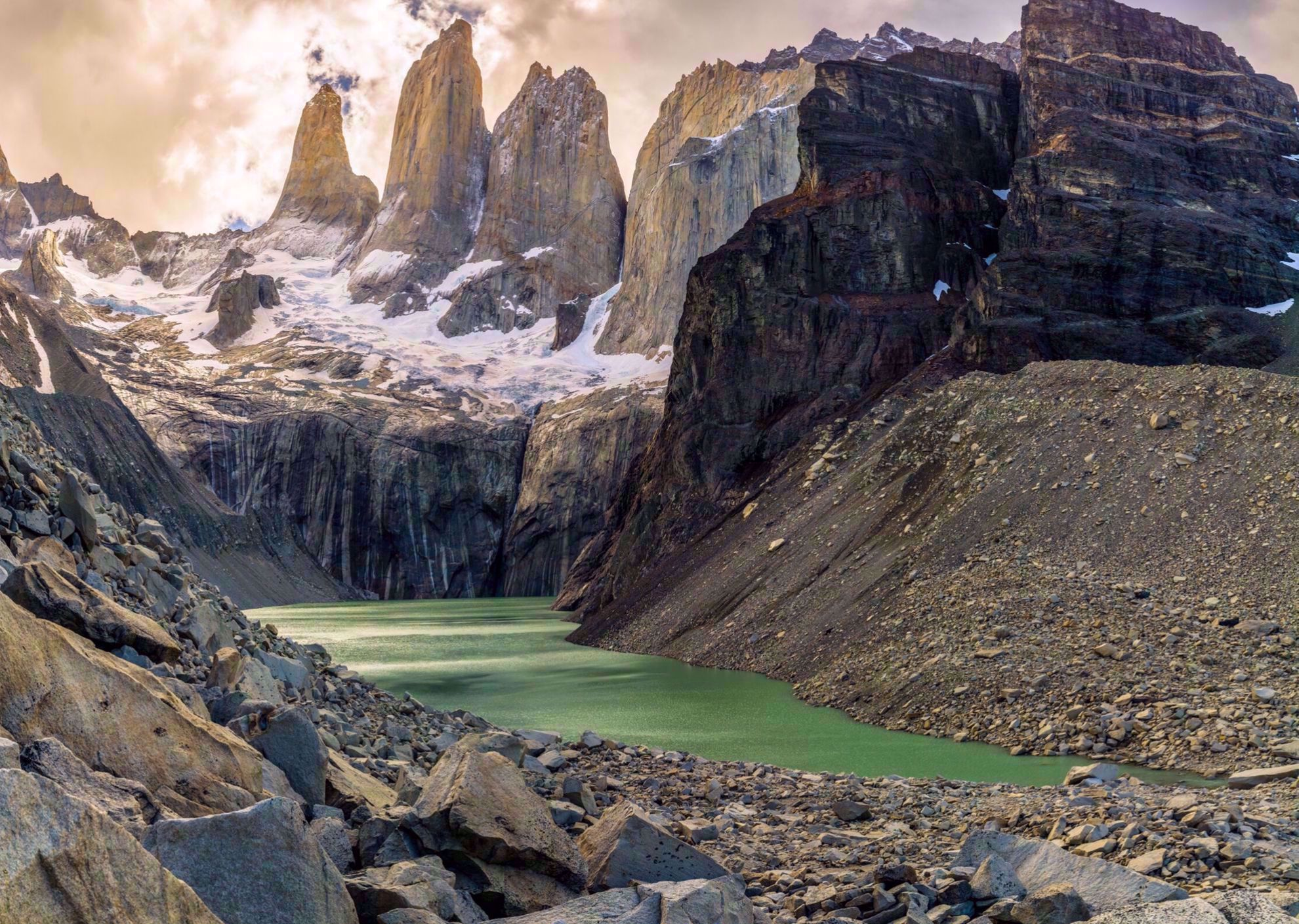 Picture of Adventures in Patagonia