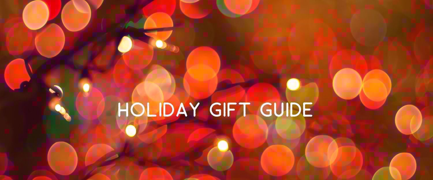 Holiday Gift Guide - Adventures in Good Company Style
