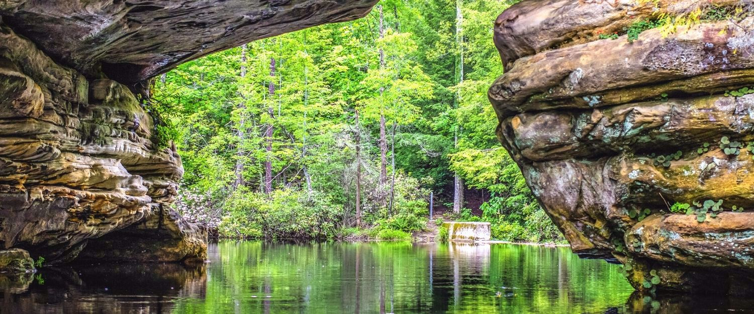 Exploring the Big South Fork
