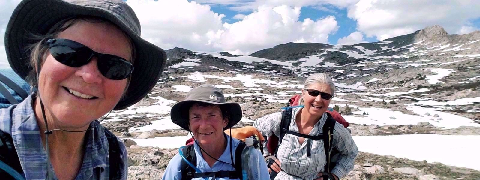Interested in long-distance hiking? Then These Top 5 Tips from the Wander Women are for You