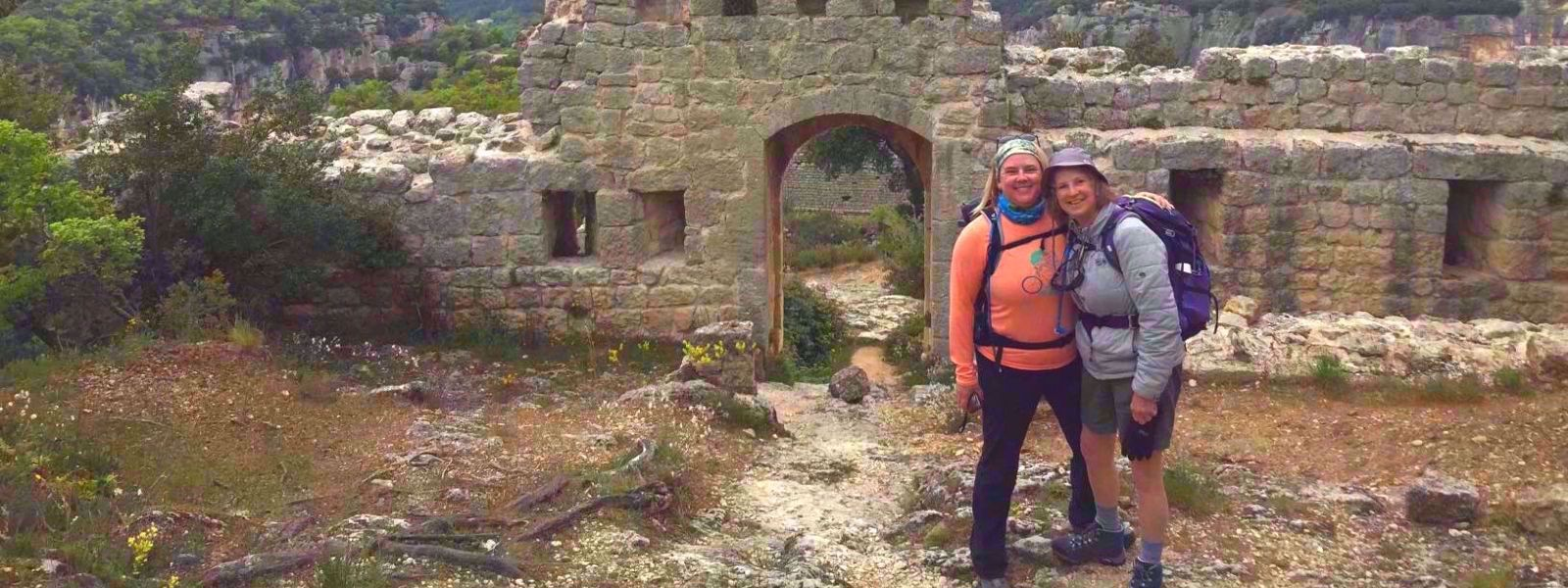 The Remarkable Experience of Mother-Daughter Travel