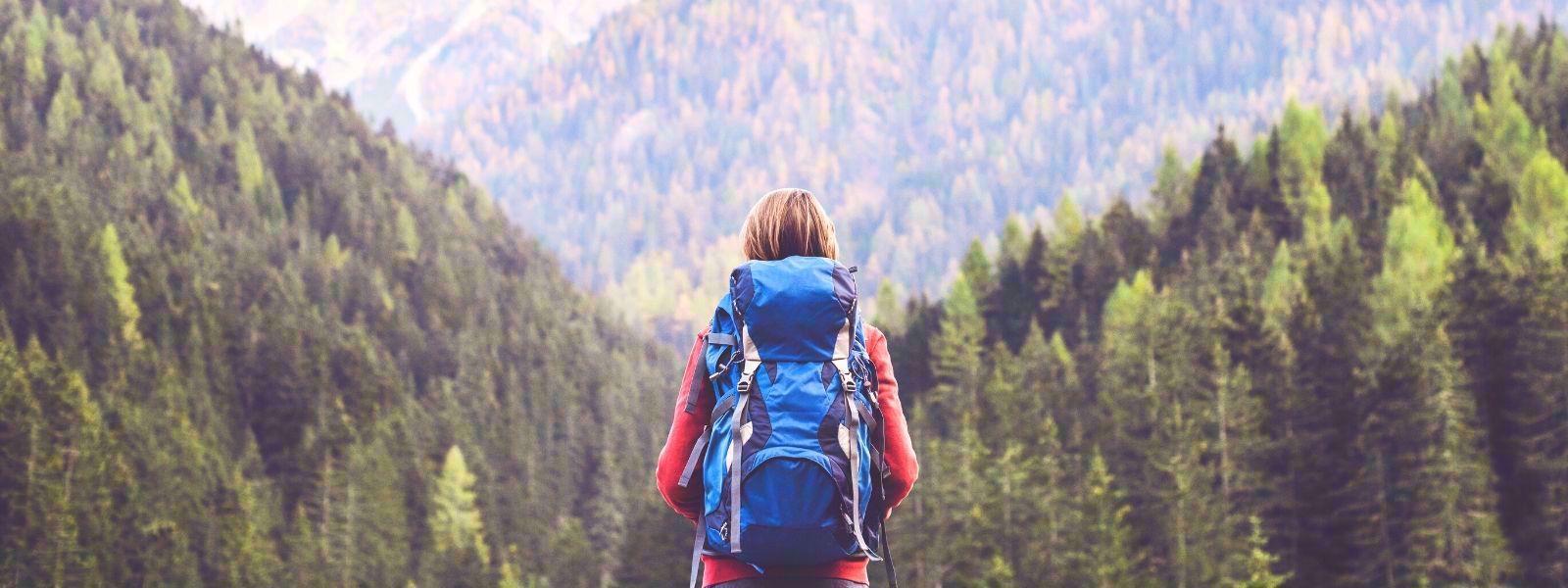 Better Backpacking Basics
