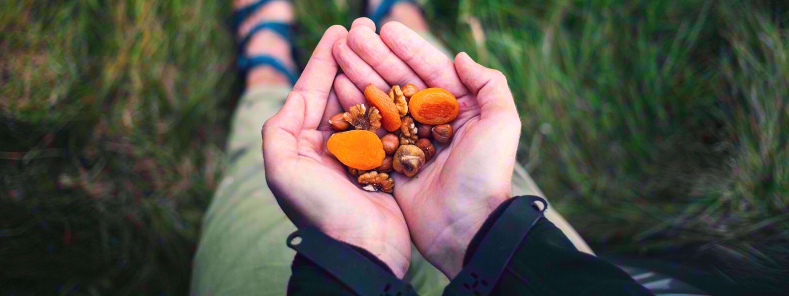 Hiking Trail Snack Ideas: Easy, Durable, Delicious