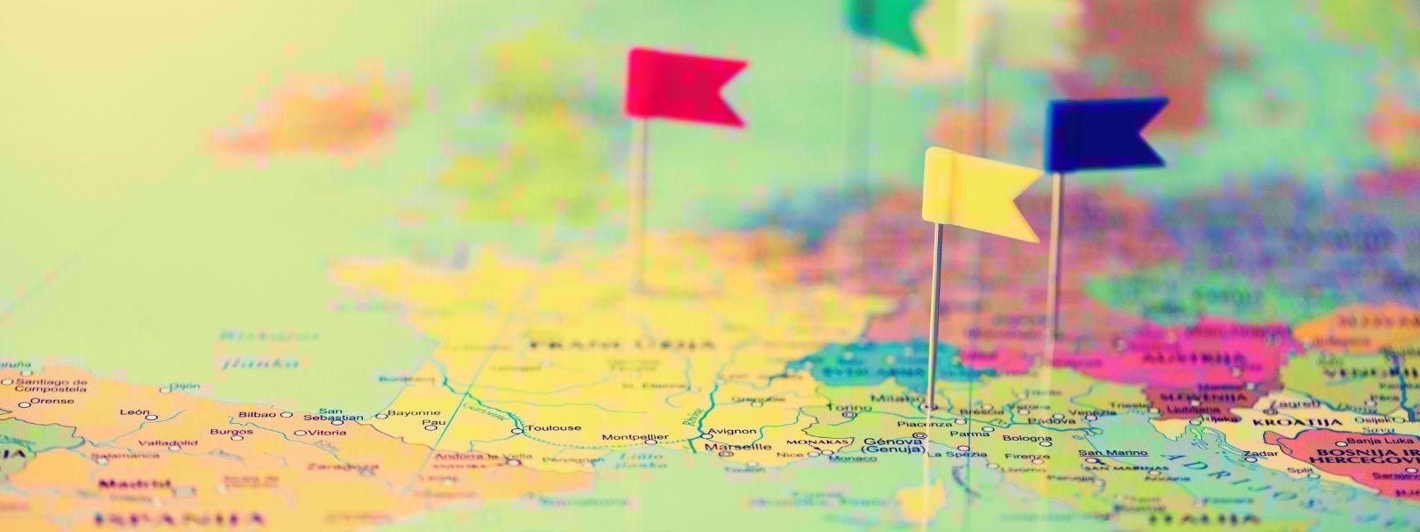 7 European Destinations We Love